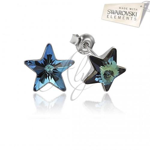 Cercei Star Bermuda Blue