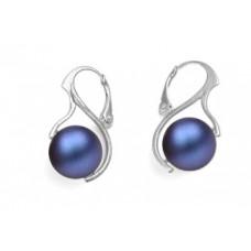 Cercei Blue Pearl