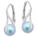 Cercei Light Blue Pearl