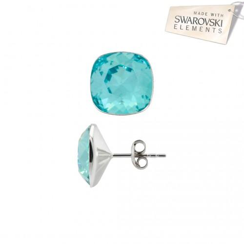 Cercei Square Turquoise