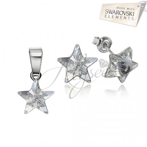 Set Star Crystal