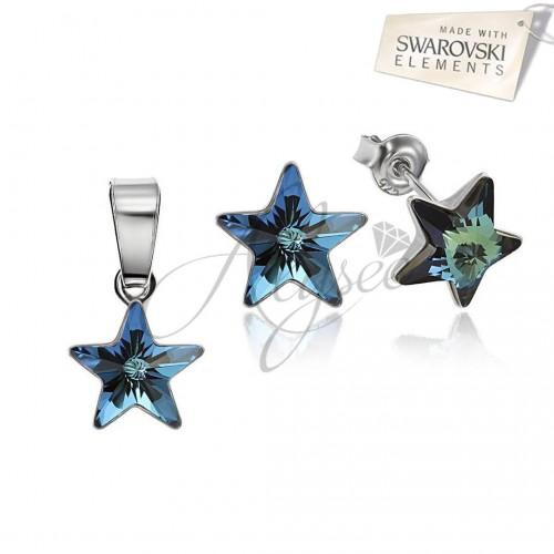 Set Star Bermuda Blue