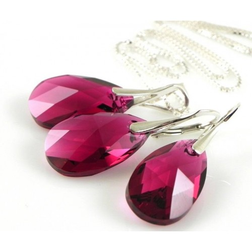 Set Ruby Pear