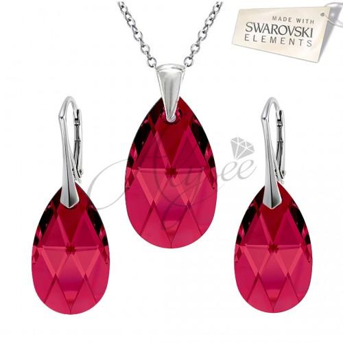 Set Pear Ruby