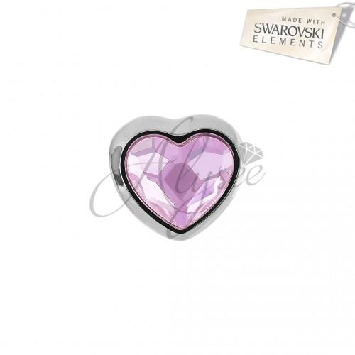 Charm Heart Rosaline