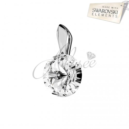 Pandantiv Rivoli Crystal
